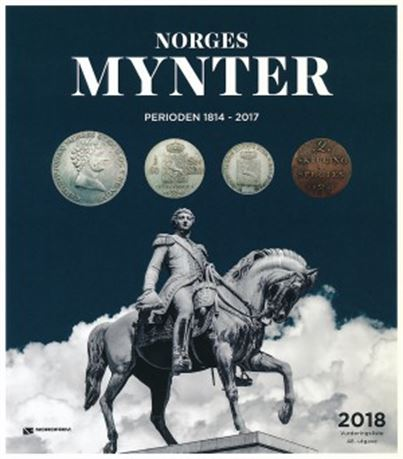 Norges Mynter 2018
