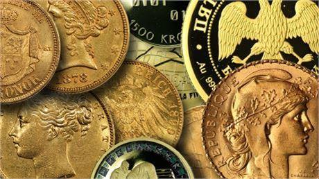 10.000 kroner i gull