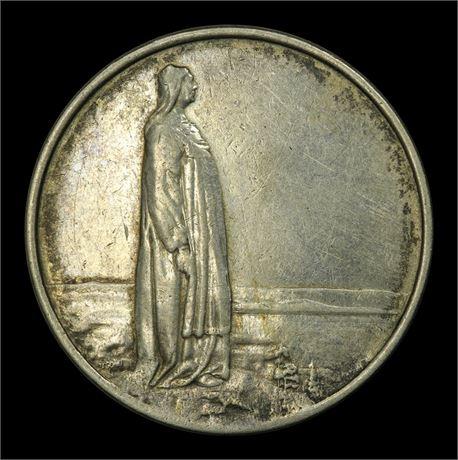 2 Kroner 1914 MN Kv 1+